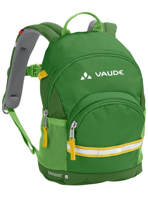 VAUDE Minnie 5 Backpack Kids parrot green